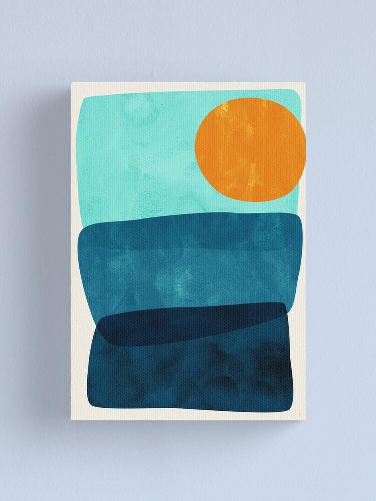 Alternate view of Kahuna Canvas Print
