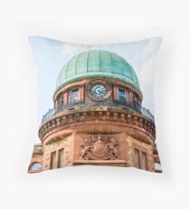 Observatory 2 Throw Pillow