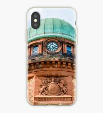 Observatory 2 iPhone Case