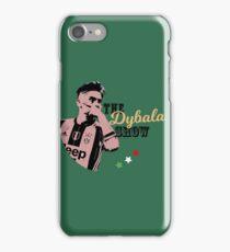 Paulo Dybala iPhone Case/Skin