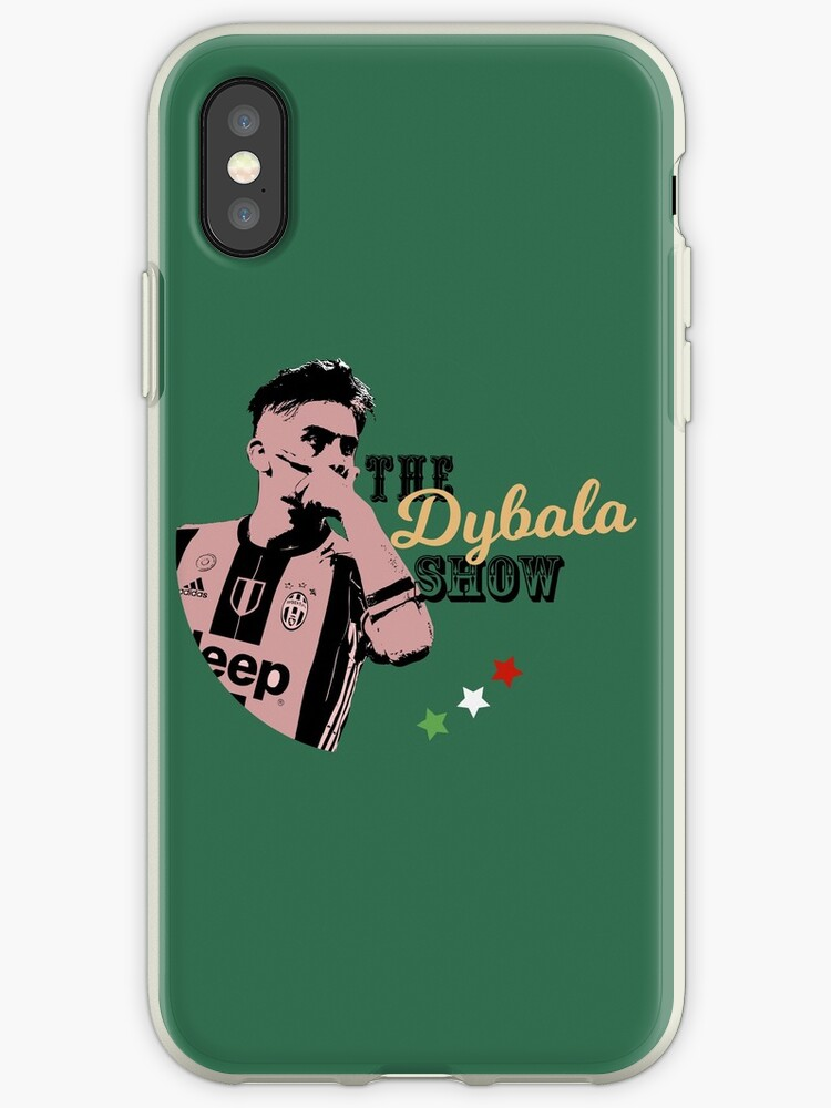 coque iphone 5 dybala