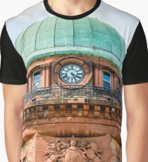 Observatory 2 Graphic T-Shirt