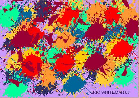(GREAT FALLS TRIBUNE ) ERIC WHITEMAN  ART  by eric  whiteman