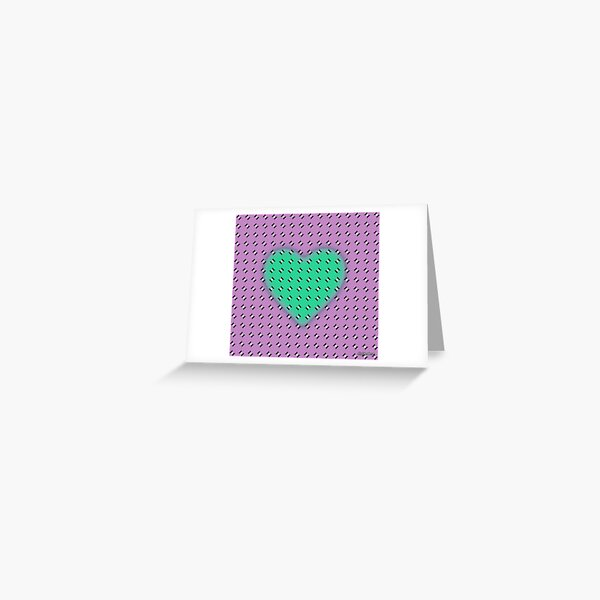 Ssst, Listen To Your Heart! Greeting Card