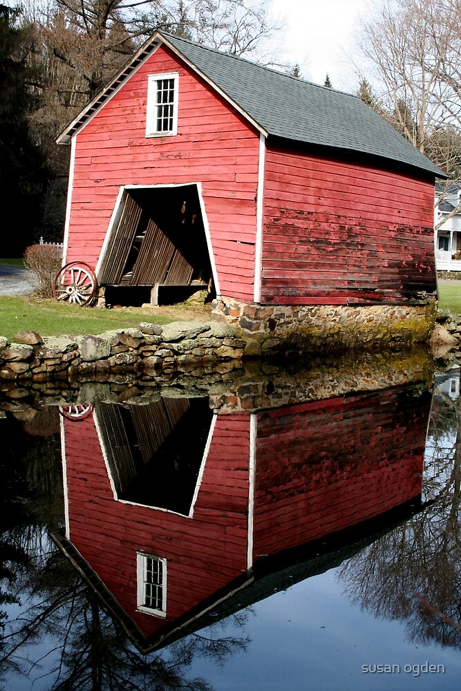 reflections by susan ogden
