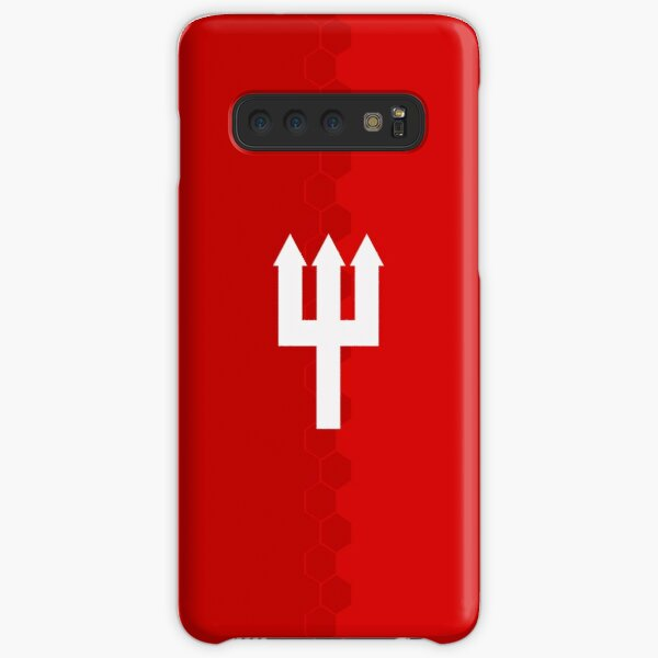 United Trident - Home 2016/17 Samsung Galaxy Snap Case