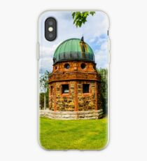 Observatory 3 iPhone Case