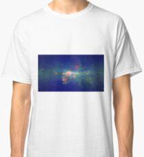 Peony Nebula Classic T-Shirt