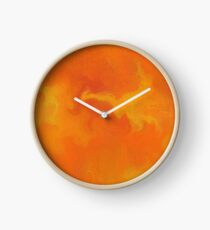 Helimiussa V1 - digital abstract Clock