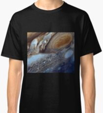Storms on Jupiter Classic T-Shirt