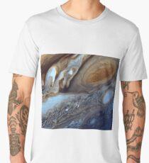 Storms on Jupiter Men's Premium T-Shirt