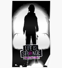 Remember to forget - Before the Storm - Life is Strange 1.5 Poster