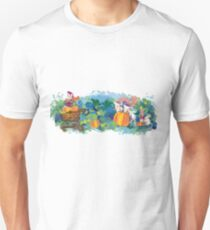 Cinderella's mice T-Shirt
