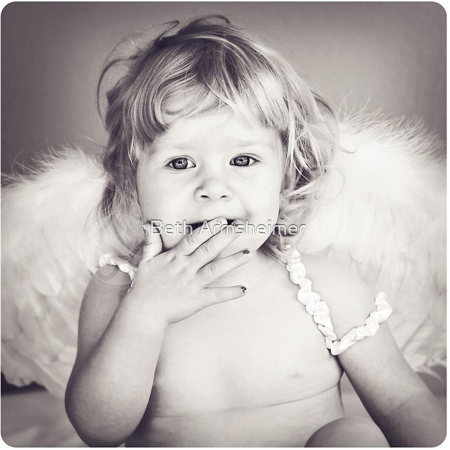 angel Chloe by Beth Armsheimer