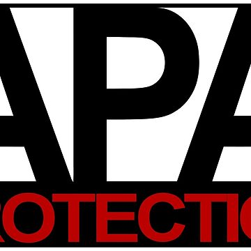 APA Acolytes Protection Agency by kayfabemerch