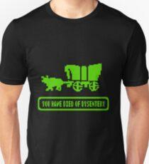 Dysentery Unisex T-Shirt