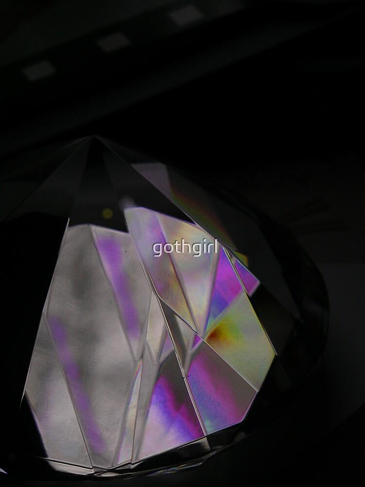 Crystal by gothgirl