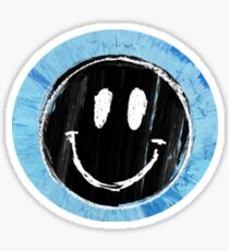 Ed Sheeran-Happier Sticker