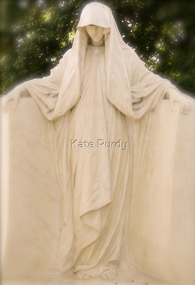 Angel of Stone by Kate Purdy
