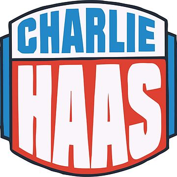 Charlie Haas by kayfabemerch