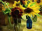 Bottled Sunshine by RC deWinter