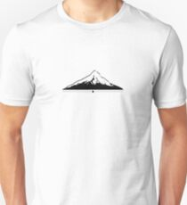 Mountain - On The Edge T-Shirt
