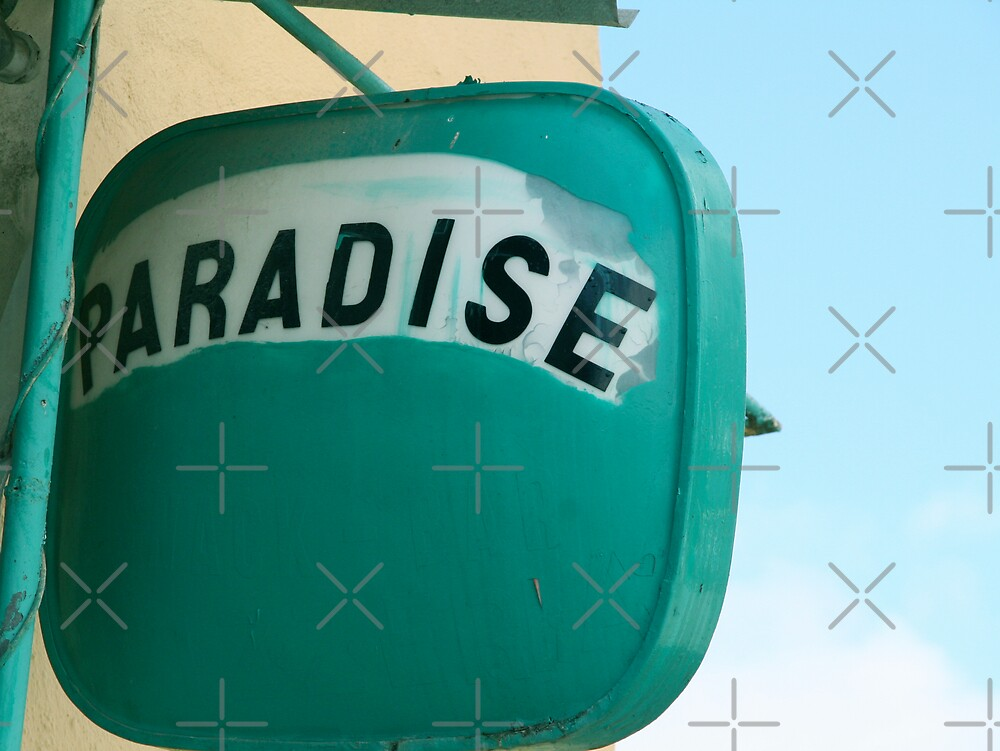 Paradise by Louise Green
