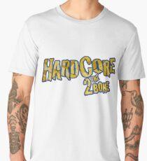 Hardcore Holly Men's Premium T-Shirt