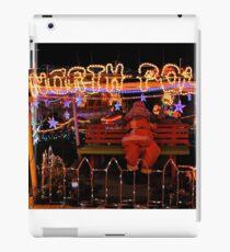 Aussie North Pole iPad Case/Skin