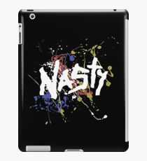 Nasty Boys iPad Case/Skin