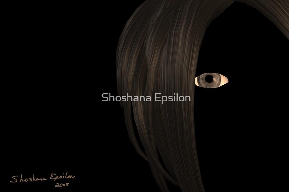 Lost without you by Shoshana Epsilon