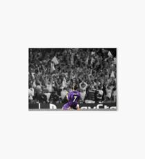 Cristiano Ronaldo 2017 Galeriedruck