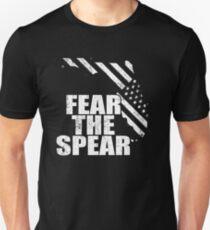 Fear The Spear T-Shirt