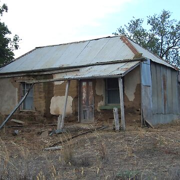 This Old House by SharonD