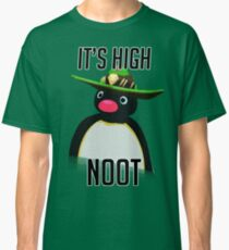 High Noot Classic T-Shirt