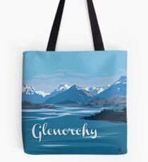 Glenorchy Tote Bag