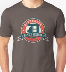 Family Reunion Unisex T-Shirt