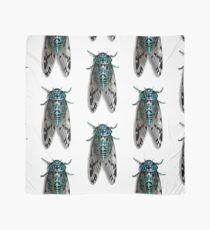Cicada Scarf