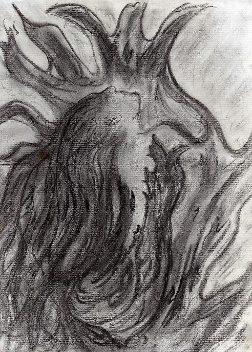 Fire Element - Blaze by angela66