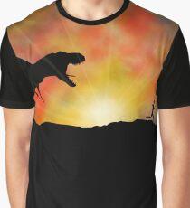 Jurassic Jogger Graphic T-Shirt