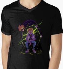 Cataclysm! Men's V-Neck T-Shirt