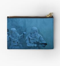 Storm on Hoth (light version) Studio Pouch
