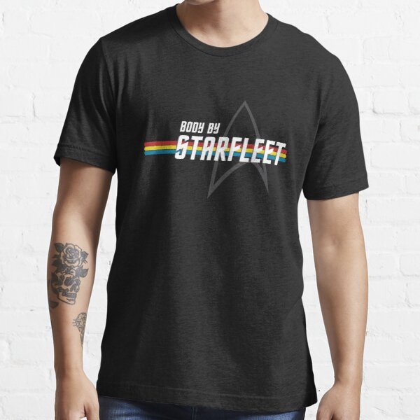 Body By SF Essential T-Shirt
