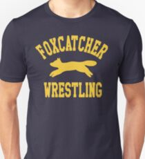 Foxcatcher Sweater Slim Fit T-Shirt