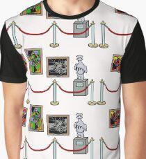 cartoon Graphic T-Shirt