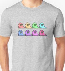 Party Parrot T-Shirt
