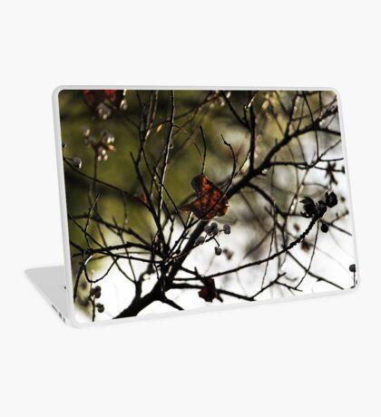 Still Hanging-Winter Series- Laptop Folie