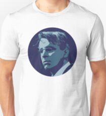 William Butler Yeats Unisex T-Shirt