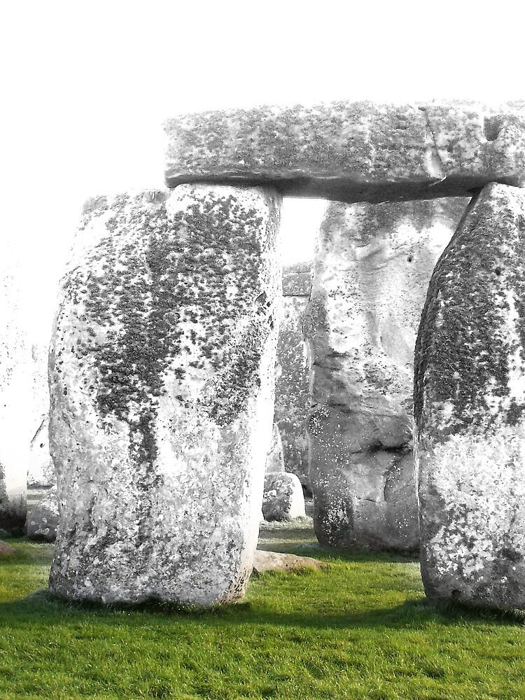 Stonehenge by Youngroper