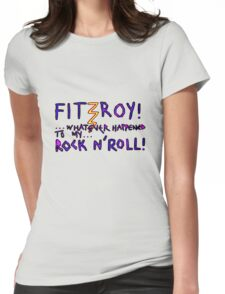 'Fitzroy Mock n' Roll' T-Shirt